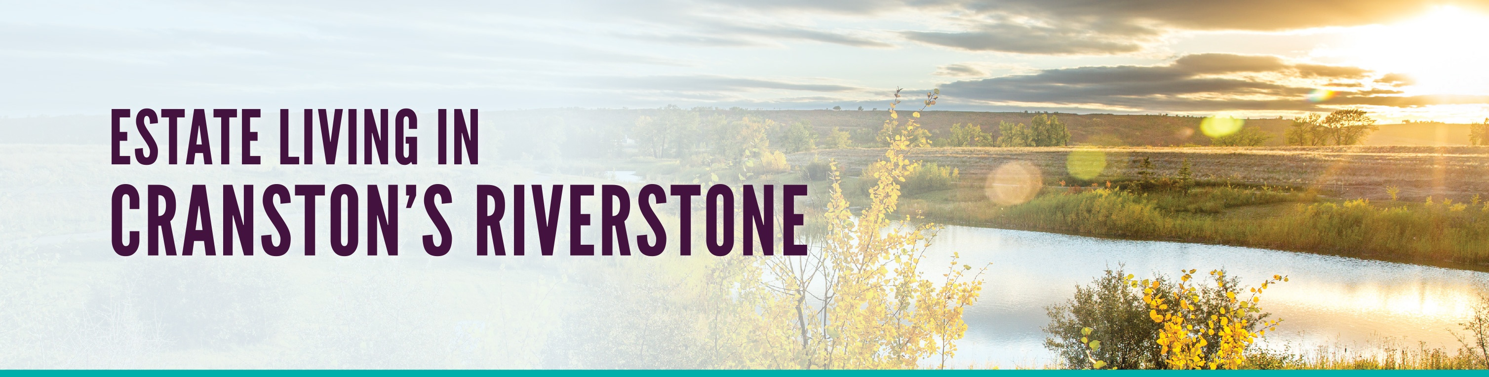 Estate Living In Cranston's Riverstone - Trico Homes