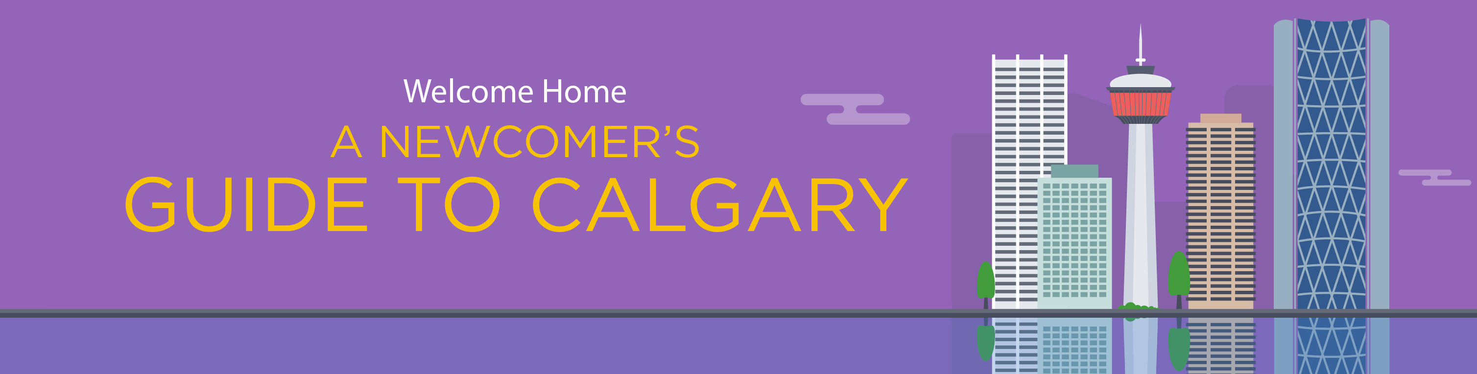Trico Homes - A Newcomer's Guide to Calgary