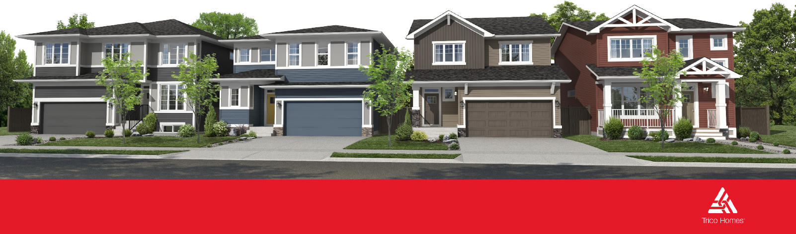 Gems of Redstone By Trico Homes Opening July 13